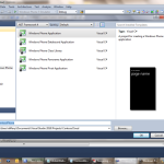 Windows Phone 7 Line of Business App Dev :: Consuming an Azure WCF REST + JSON Service