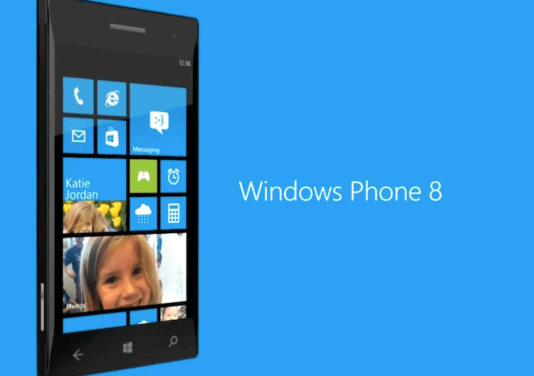 Windows Phone 8 and the Enterprise Feature Pack