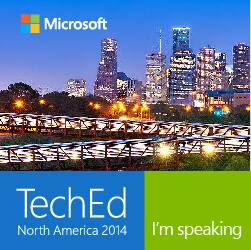 Enterprise Mobility at TechEd 2014 in Houston