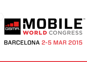 Rob Tiffany at Mobile World Congress 2015