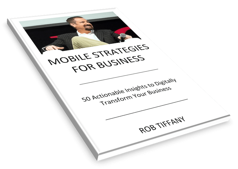 Mobile Strategies for Business is Now Available