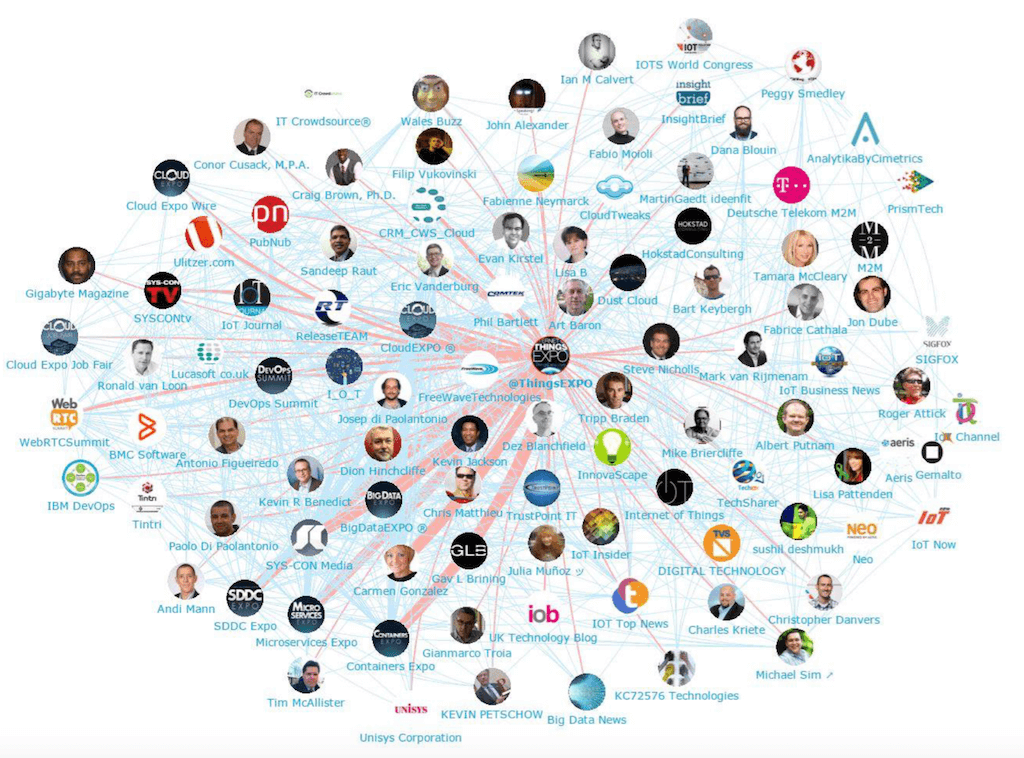Rob Tiffany Named a Top 100 M2M Influencer