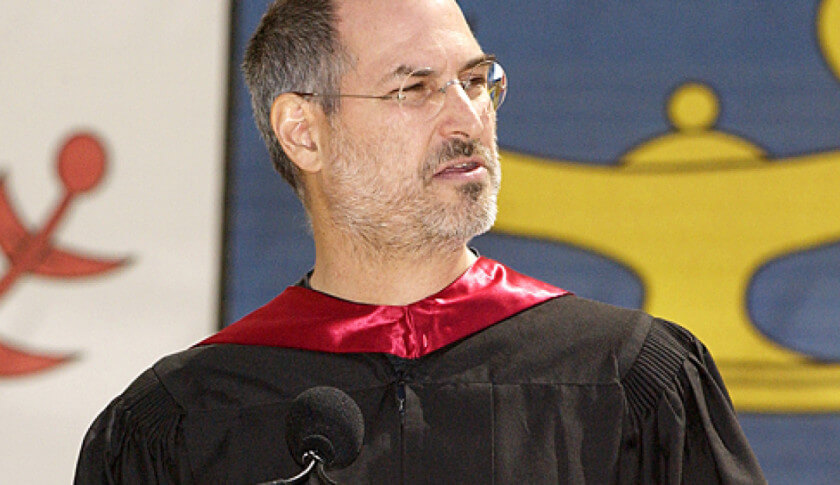Steve Jobs: Death is Life's Best Invention