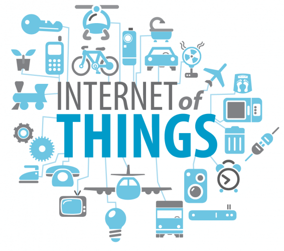 12 Things About the Internet of Things